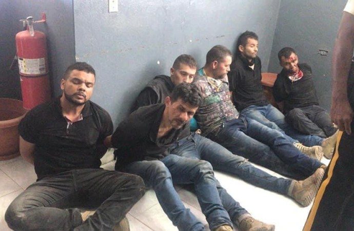 Assassinat de Jovenel Moïse : arrestation de cinq mercenaires qui s'étaient réfugiés à l'ambassade du Taïwan