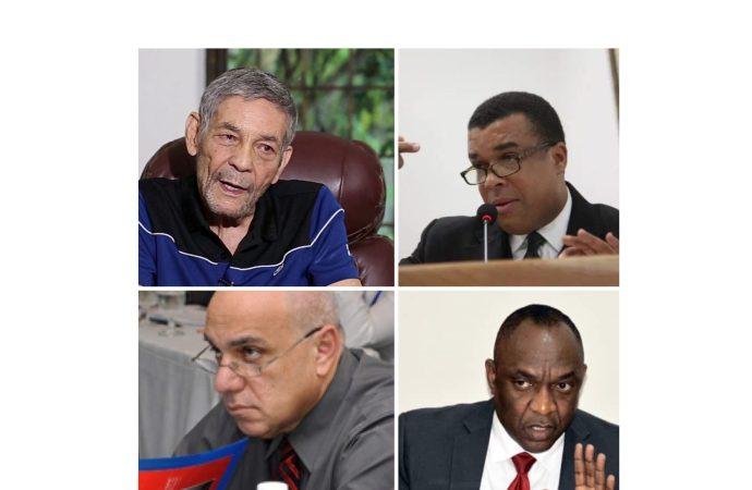 Assassinat de Jovenel Moïse : Reginald Boulos, Dimitri  Vorbe, Youri Latortue… invités au Parquet
