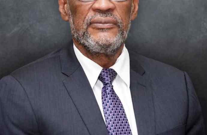 Haïti : Il n'y aura pas de président avant la tenue des prochaines élections
