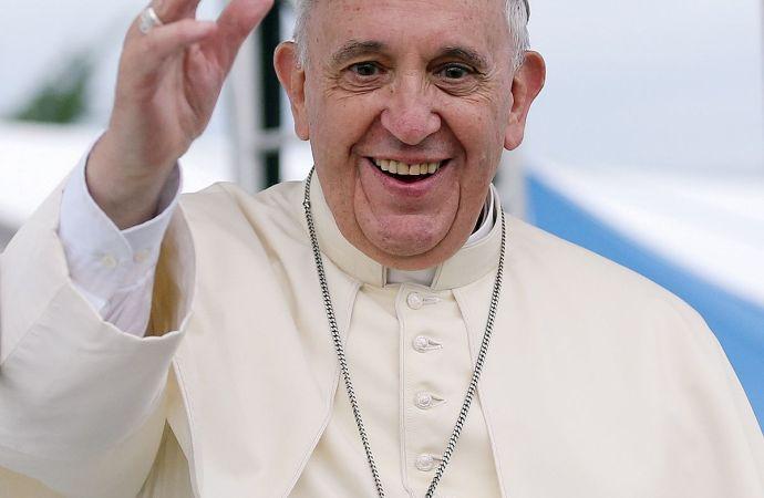 Souffrant d'inflammation du côlon, la Pape François s'apprête à se faire opérer