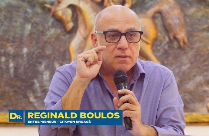 Corruption : Réginald Boulos fuit l'audition, l'ULCC ordonne son arrestation