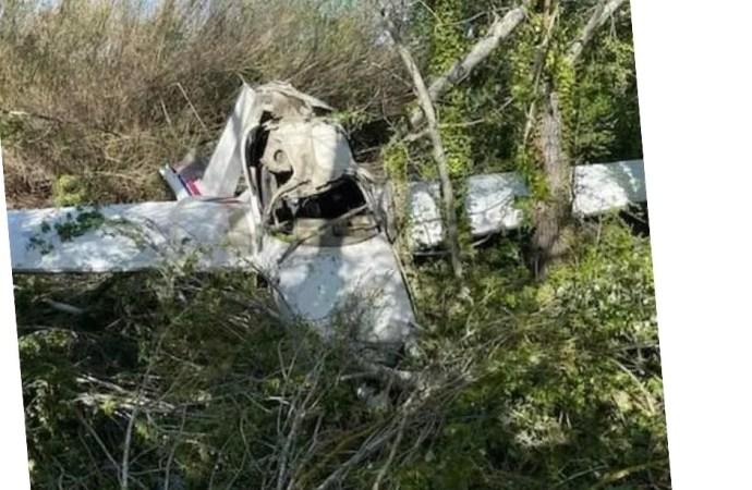 Léogâne : Quatre morts et deux blessés dans le crash d'un petit avion