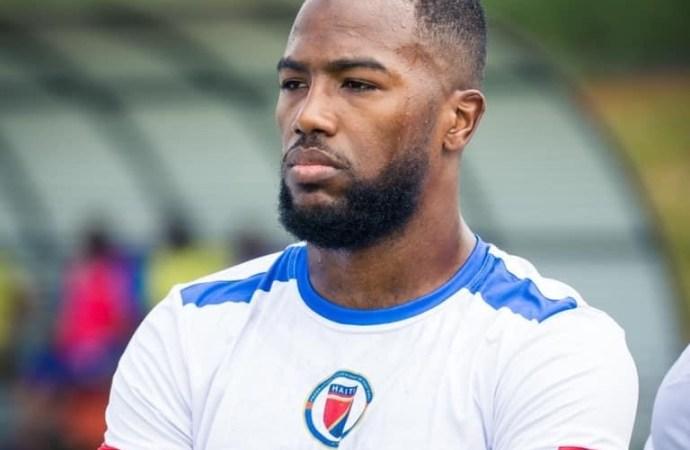 Sport : Duckens Nazon et un autre Grenadier testés positifs au covid-19