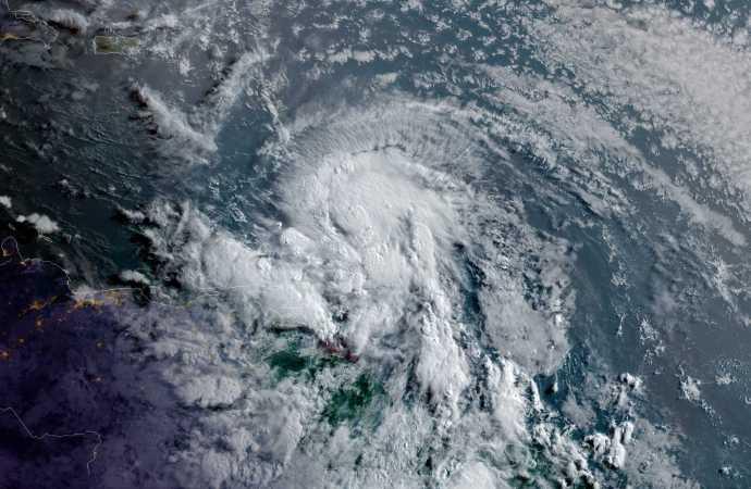 Saison cyclonique : Haïti en état d'alerte à l'approche de la tempête tropicale Elsa