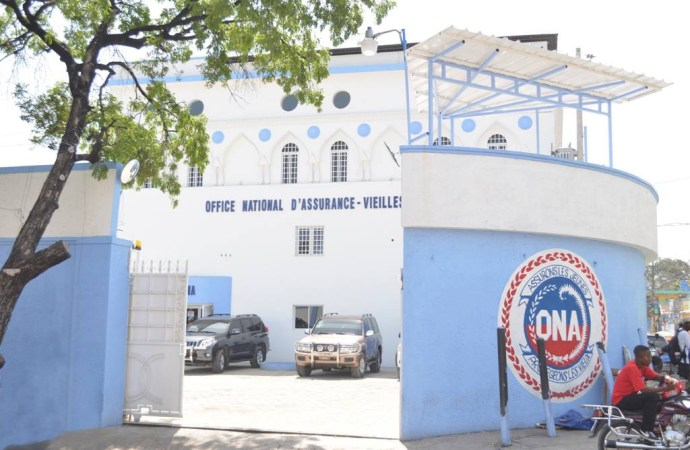 L'ONA accorde un délai de huit jours francs à tous ceux ayant une créance envers l'institution