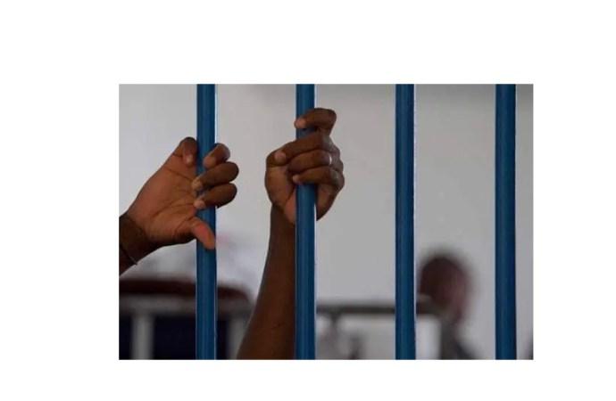 Tremblement de terre : Tentative d'évasion à la prison civile de Jacmel