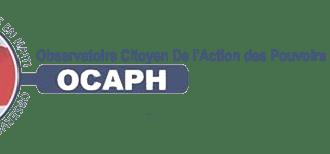 Préoccupé par la gestion de l'aide humanitaire, l'OCAPH appelle à la vigilance