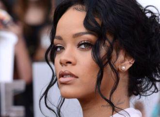 Séisme en Haïti: Rihanna vient en aide aux victimes du Grand Sud