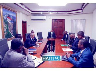 Budget rectificatif : Ariel Henry demande au Ministère de l'Économie de réduire le train de vie de l'État