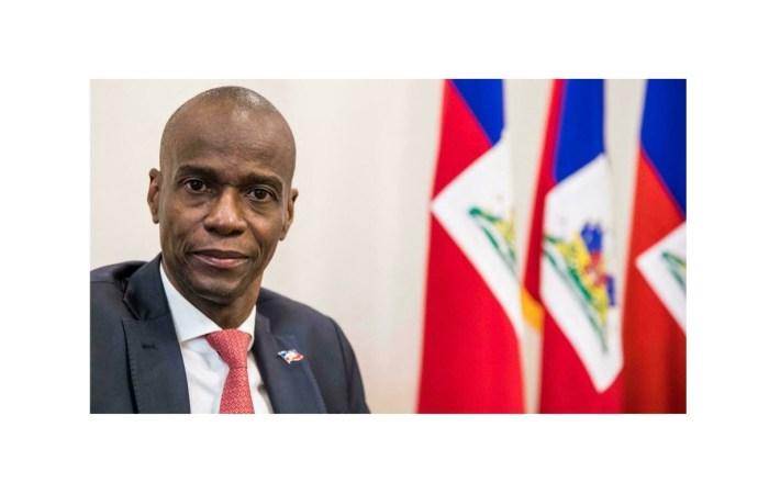 Assassinat de Jovenel Moïse: « Ayisyen pou Ayiti » déplore que les criminels soient toujours libres de leurs mouvements