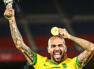 Sport: Le Brésil sacré champion des jeux olympiques