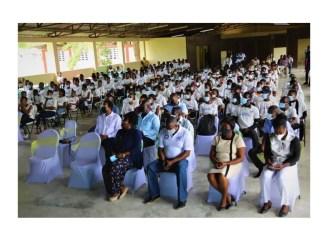 Journée internationale de la jeunesse: le MJSAC invite les jeunes à lutter pour une nouvelle Haïti