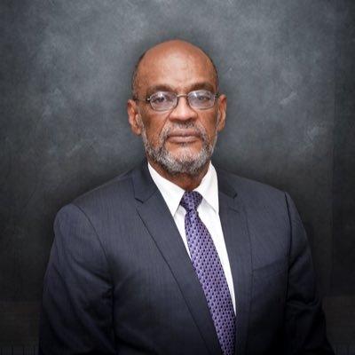 Haïti-Séisme: Le Premier ministre sympathise avec les victimes