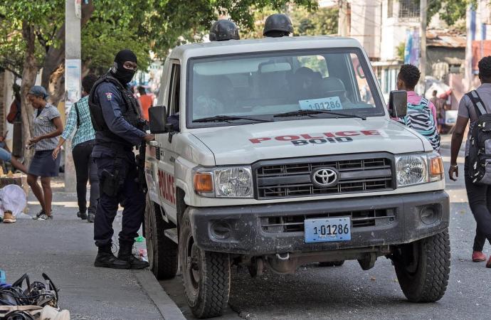 Kidnapping : trois otages libérés par la Police à Limbé