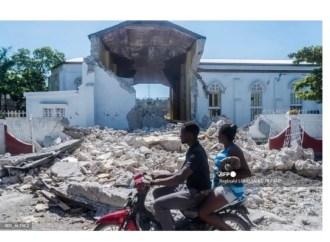Séisme: L'ONA au chevet de ses pensionnés victimes dans le grand Sud