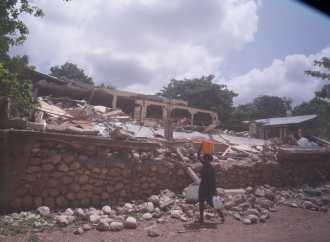 Haïti-Séisme : 320 personnes toujours portées disparues, alerte la Protection Civile