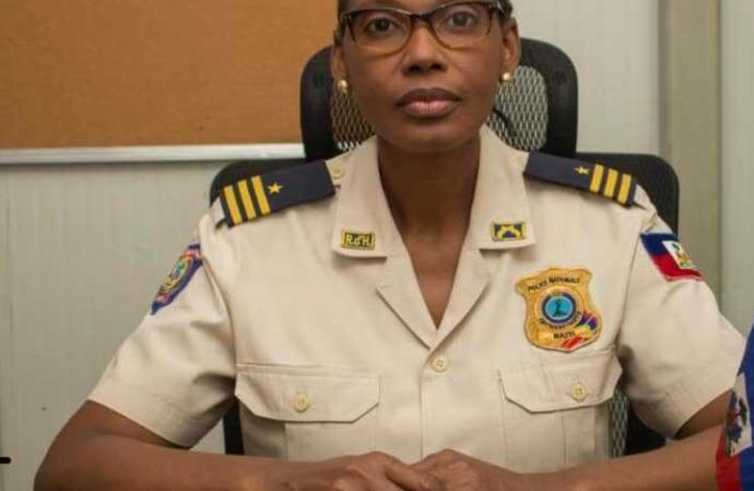Séisme : la police renforce sa présence sur la route de Martissant