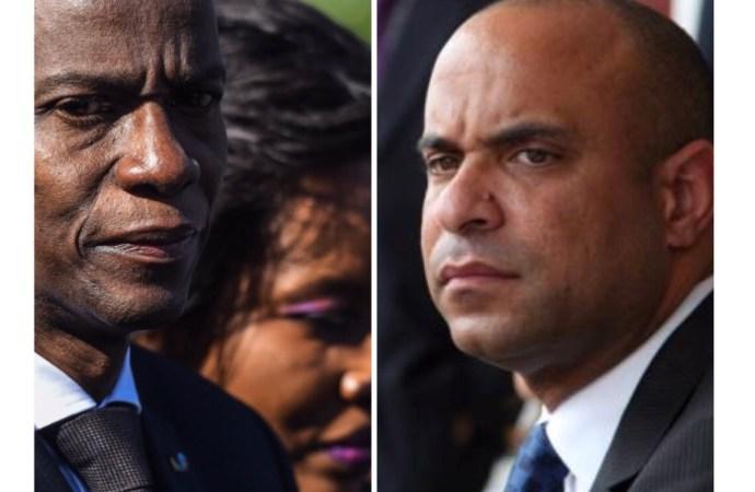 Affaire Jovenel Moïse : Quand la proposition de Laurent Lamothe dérange
