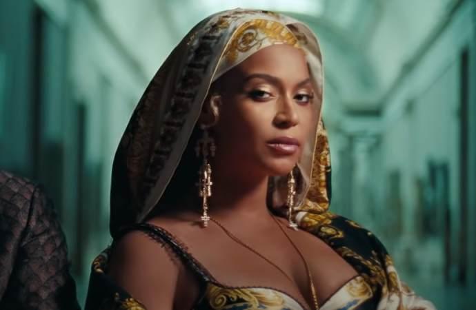 La chanteuse américaine Benyoncé annonce un nouvel opus