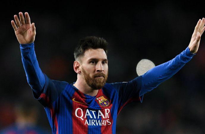Leo Messi quitte le Barça !