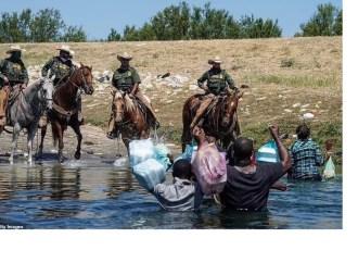 Déportation : le Mexique prêt à accueillir les migrants haïtiens