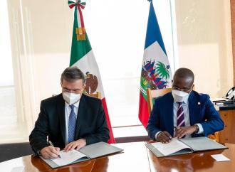 Mexique : Quand Claude Joseph se penche sur la situation irrégulière des haïtiens