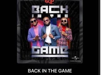 """Ekip présente son tout premier album """"Back in the game"""""""