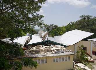 Le séisme du 14 août a fait 2 248 morts et 12 763 blessés