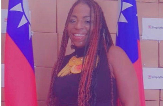 Insécurité: La journaliste Frantzie Siméon kidnappée !
