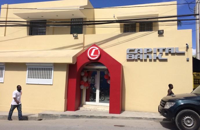 Kidnapping: Le cadre de la Capital Bank Bernard Cameau libéré