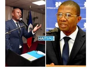 Recettes douanières : Jean Baden Dubois a tenu des propos «erronés et non exhaustifs», réagit l'AGD