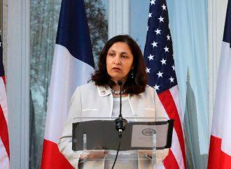 Haïti-Crise: La diplomate américaine, Uzra Zeya, attendue en Haïti