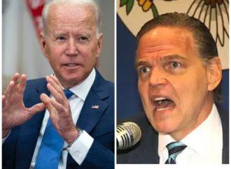 Daniel Foote continue de dénoncer la mauvaise politique de l'administration Biden en Haïti