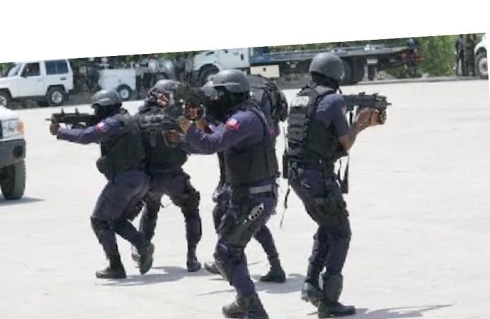 Martissant : 7 présumés bandits et un policier tués, confirme Léon Charles