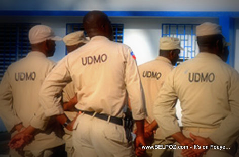 Martissant : un agent de l'UDMO tué, un blindé de la PNH incendié