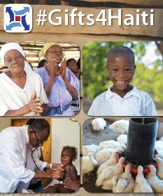 Gifts 4 Haiti