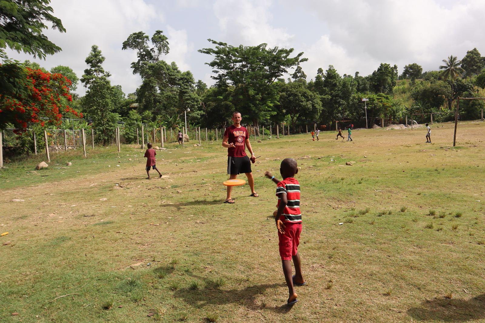 Introducing Summer 2019 Interns – Haitian Christian Outreach
