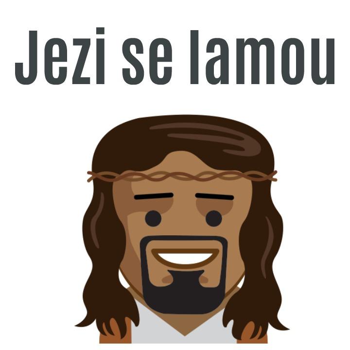 Jesus is love in Haitian Creole