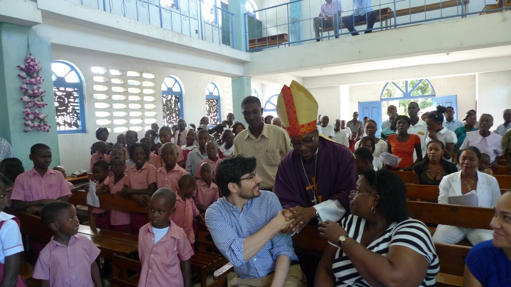 Trinity Wall Street Adds Northern Haiti As New Mission & Service Location