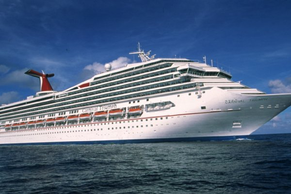 Carnival Cruise lines to invest USD 70 million in tourism project on Haiti island