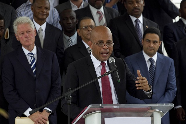 Haiti  Needs a Grand National Project, Not Short-term Solutions