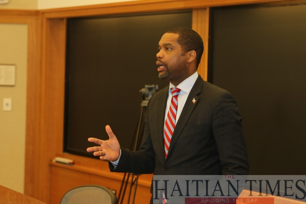 Minister For Haitians Living Abroad Announces Integration Program For Diaspora Professionals