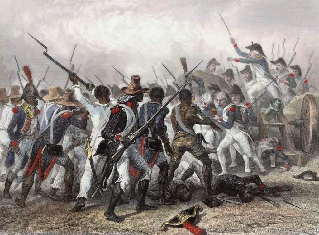 """OP-ED: """"Where Would Haiti Be If the People Didn't Work Together During the Haitian Revolution?"""""""
