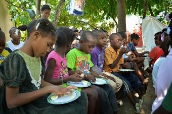Hatching an Egg in Haiti: One Egg Haiti Project