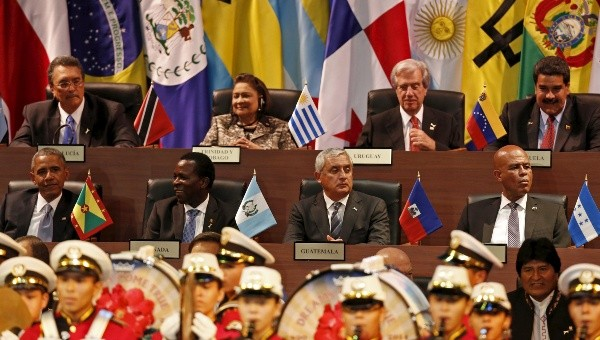 Haiti Membership in the UN and OAS is Harming its Interests