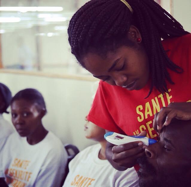 Haitian Government Inaugurates Family Nurse Practitioner Program