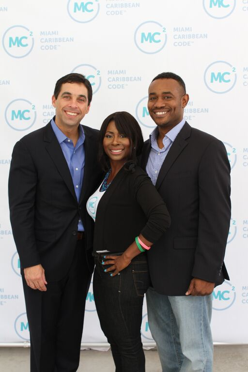 Miami Caribbean Code Brings Together Tech  Leaders and Innovators for Regional Tech Summit