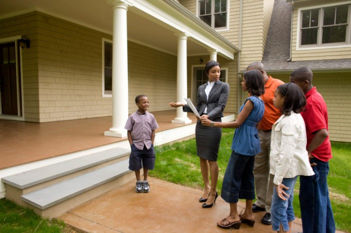 Why FHA Loan Is The Way To Go For Prospective Haitian Home Owners