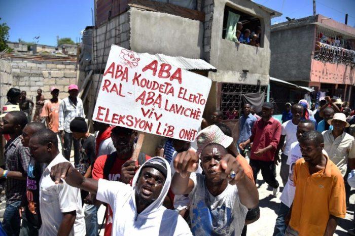 Presidential Campaigning Begins In Haiti