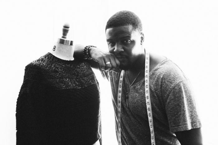 LA Fashion Week Features Haitian Brand, LeVenity